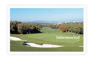 Spain Golf Packages