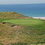 Ireland Golf Vacation - Tralee Golf Club
