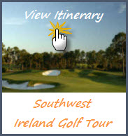 Southwest Ireland Golf Tour