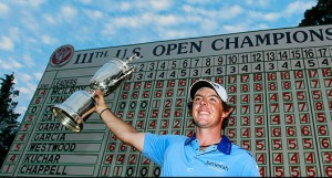 Rory McIlroy - U.S Open Champion
