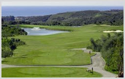 Spain Golf Vacations Package Finca Cortesin Volvo World Match Pay 2011