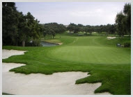 Spain Golf Vacations Package Including  Valderrama Golf