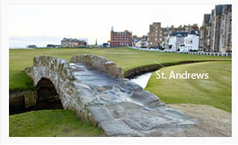 St. Andrews Tee Times